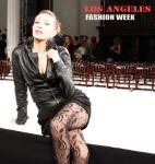 Evelina Galli Fashion Week