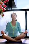 Evelina Galli meditation