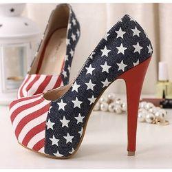 americana shoes