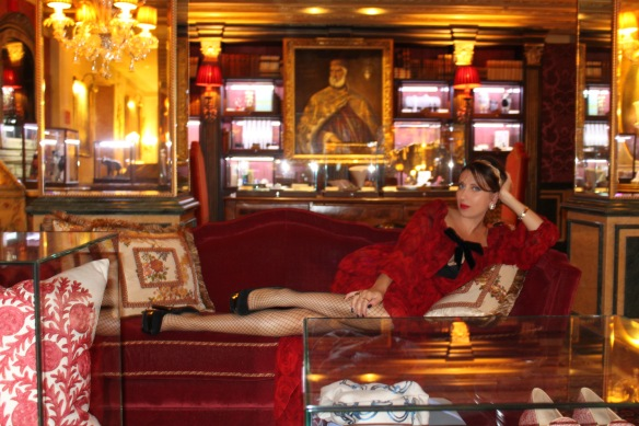 EVelina Galli Gritti Palace