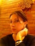 Evelina Galli in Tuscany