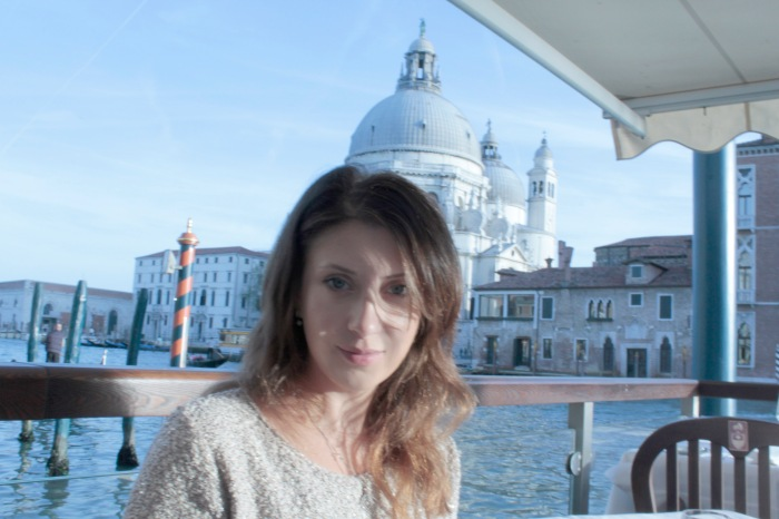 Evelina Galli Venice