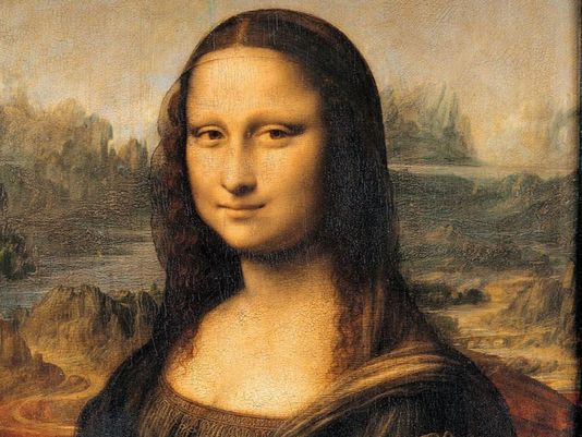 Mona Lisa Meditation